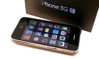 El iPhone 3GS vuelve a la vida, aunque sólo en Corea del Sur 38