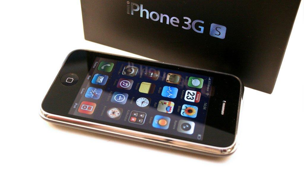 El iPhone 3GS vuelve a la vida, aunque sólo en Corea del Sur 30
