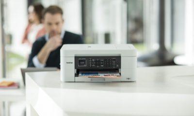 Brother amplía su catálogo de impresoras con tres nuevos modelos 66