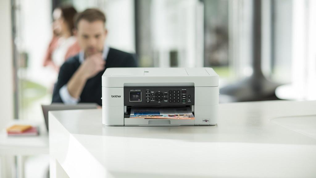 Brother amplía su catálogo de impresoras con tres nuevos modelos 35