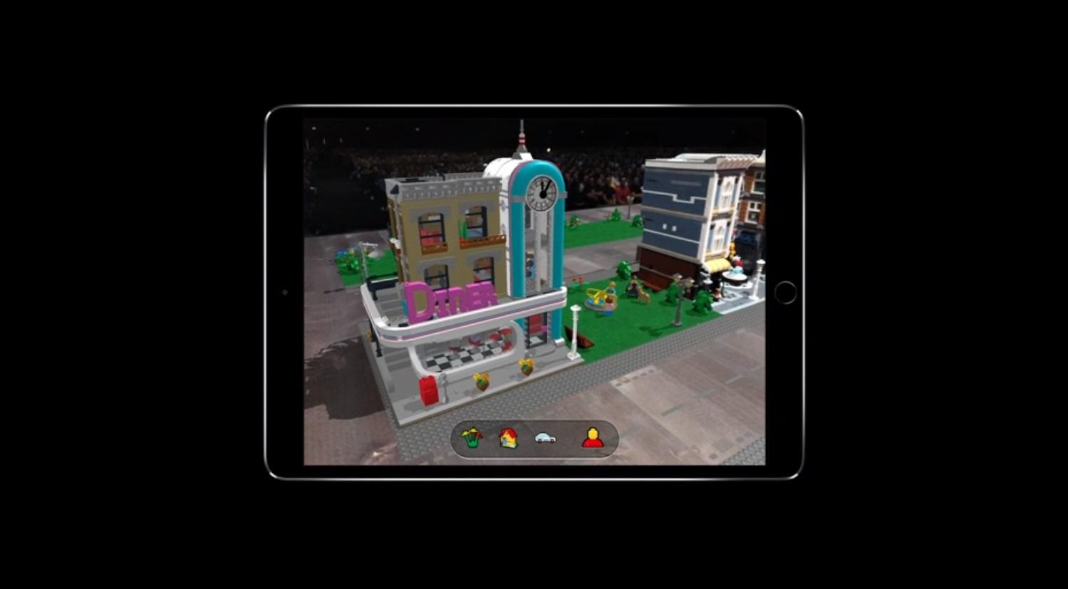 Apple anuncia iOS 12 53