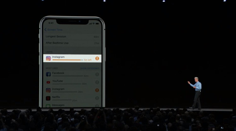 Apple anuncia iOS 12 93