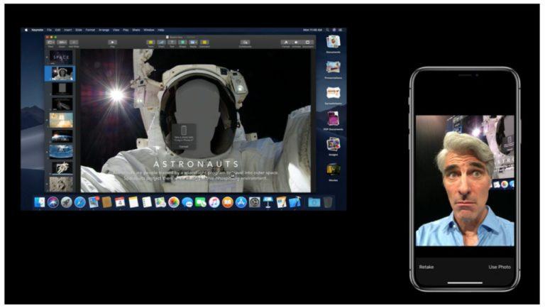 Apple presenta macOS Mojave en el WWDC 2018 35