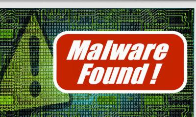 malware de un PC