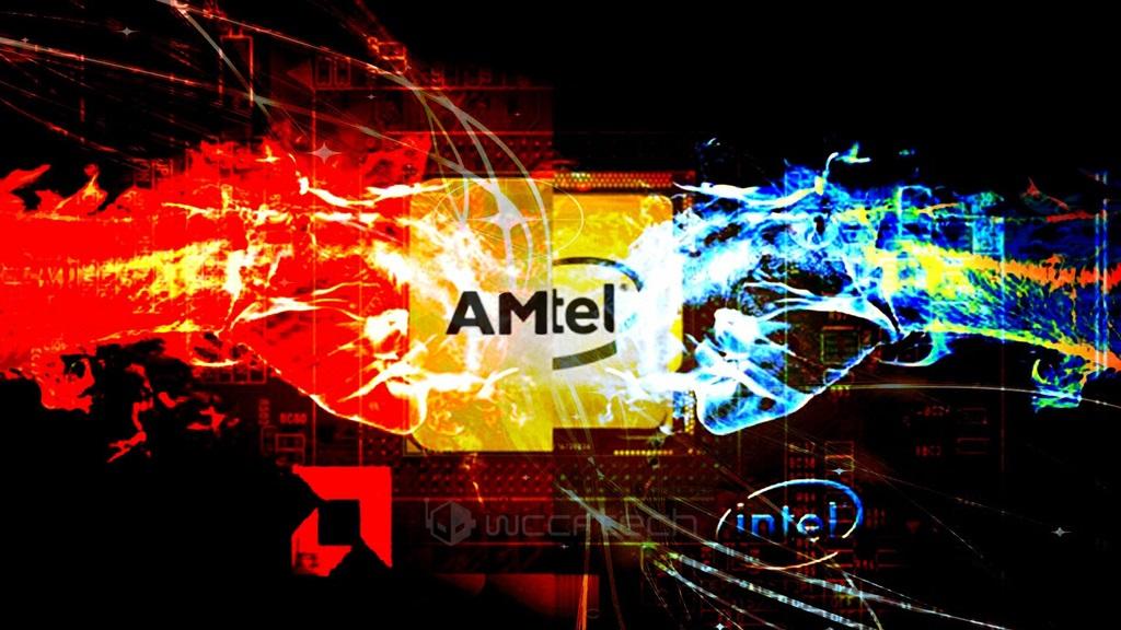 Procesadores Core frente a procesadores Ryzen: ¿qué debe mejorar Intel? 31