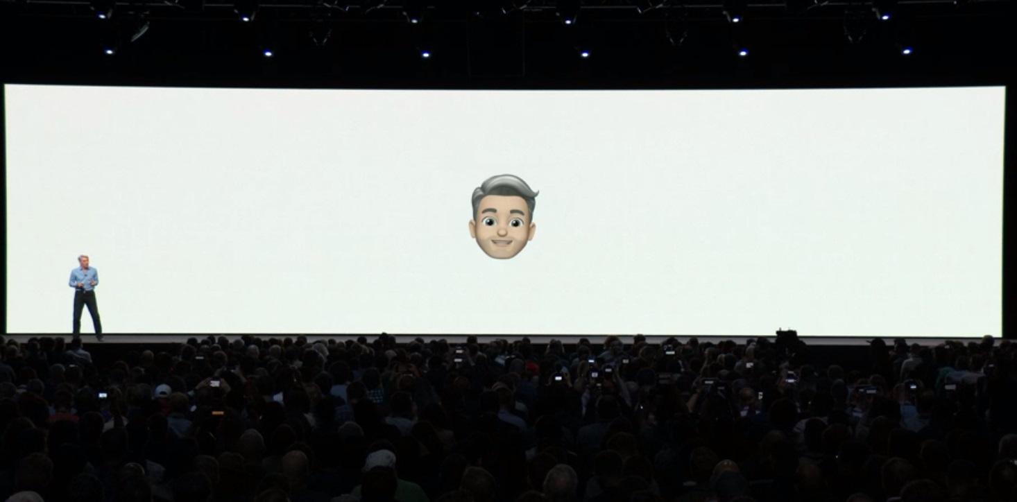 Apple anuncia iOS 12 95