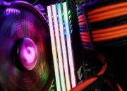 GIGABYTE y Antec se lanzan al mercado de la memoria RAM 36