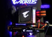 GIGABYTE y Antec se lanzan al mercado de la memoria RAM 38