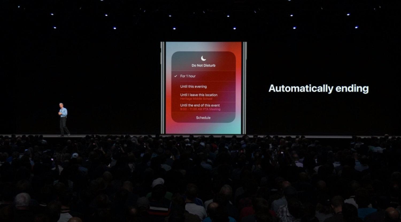 Apple anuncia iOS 12 73