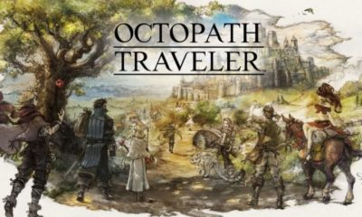 octopath traveler nintendo switch