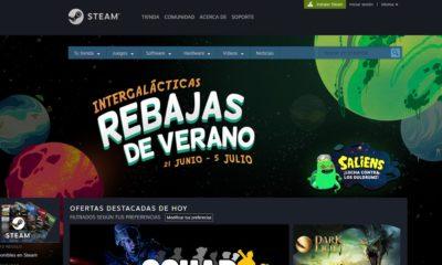 Arrancan las ofertas de verano de Steam: ¡preparad las tarjetas! 125