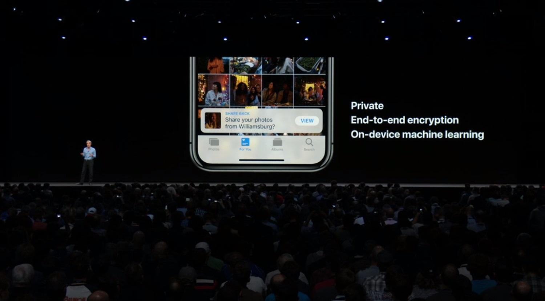 Apple anuncia iOS 12 57