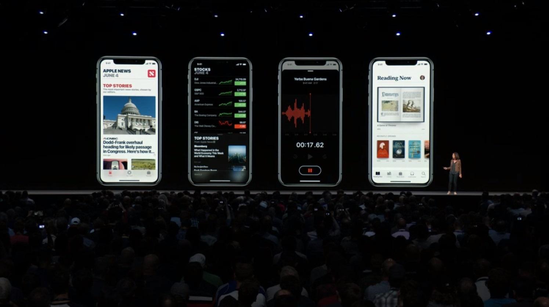 Apple anuncia iOS 12 81