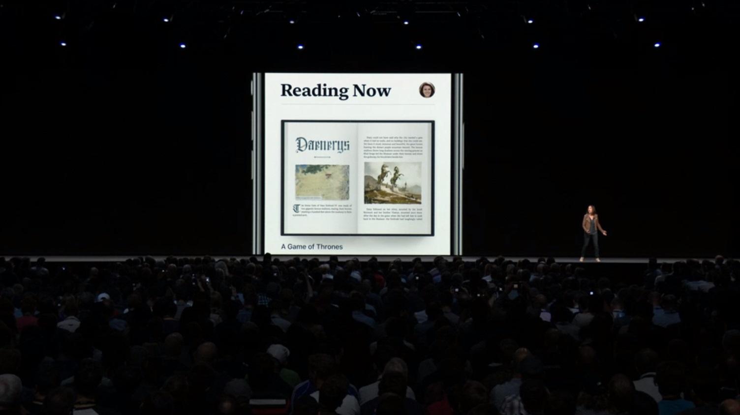 Apple anuncia iOS 12 79