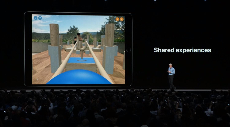 Apple anuncia iOS 12 49