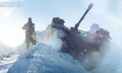 Requisitos de Battlefield V para PC en su primera alpha 72