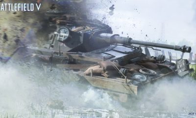 Los requisitos de Battlefield V para PC no son definitivos 59
