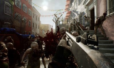 Requisitos de OVERKILL's The Walking Dead para PC 109