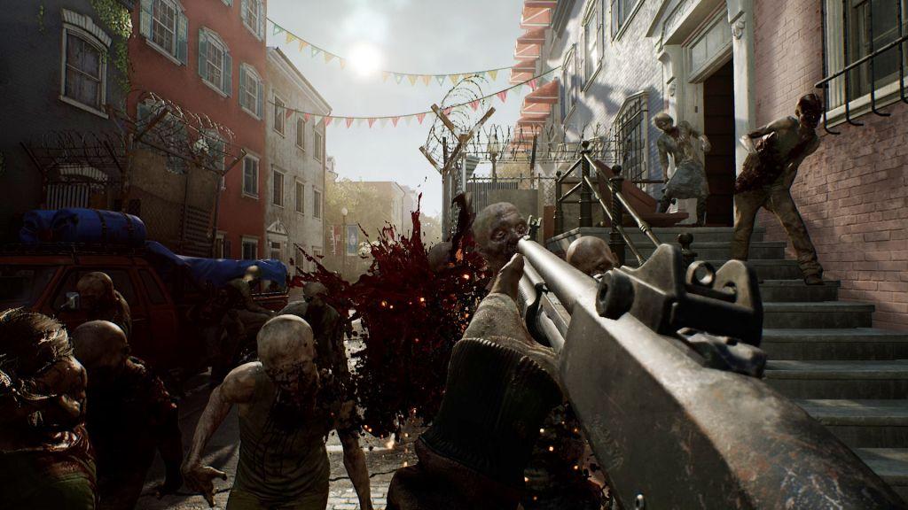 Requisitos de OVERKILL's The Walking Dead para PC 29