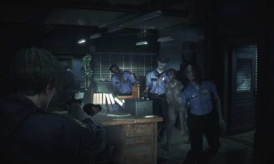 Requisitos de Resident Evil 2 Remake, disponible para reserva 80