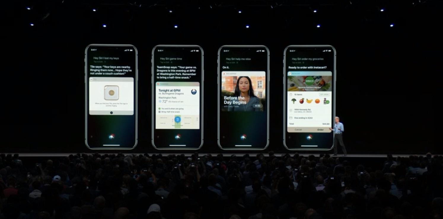 Apple anuncia iOS 12 65