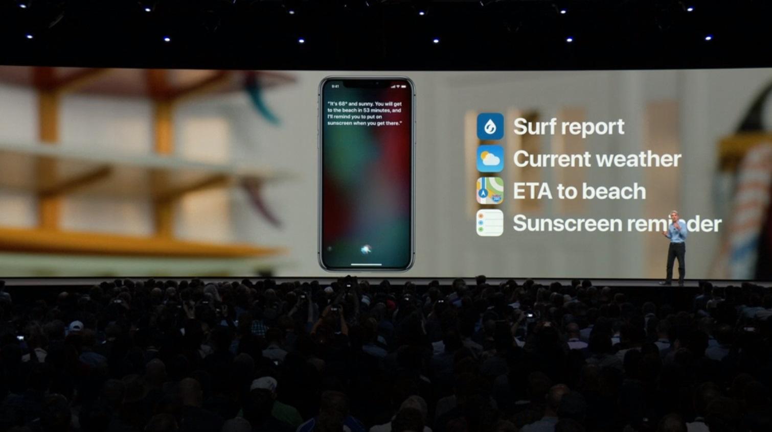 Apple anuncia iOS 12 67
