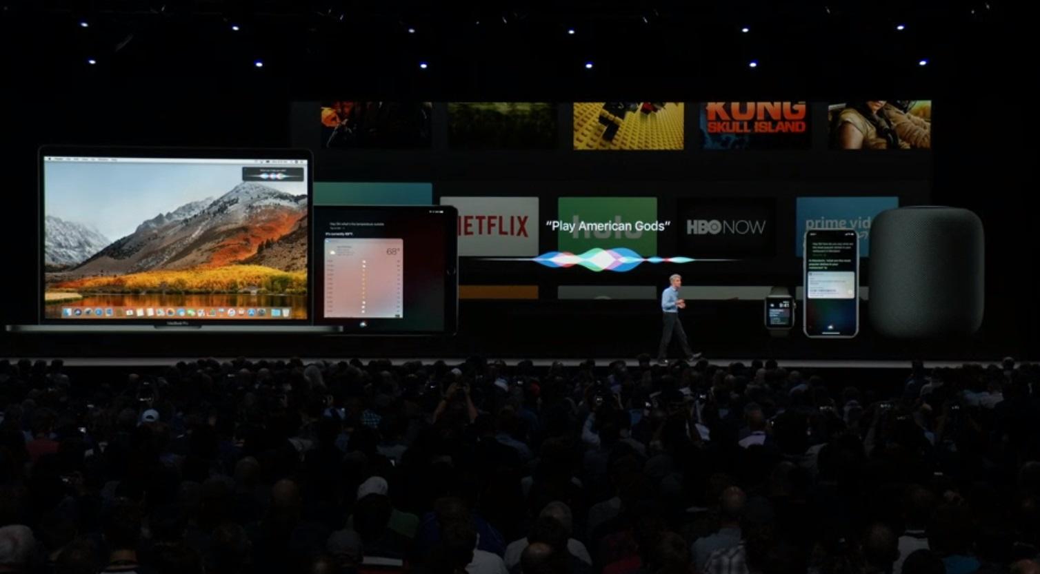 Apple anuncia iOS 12 63