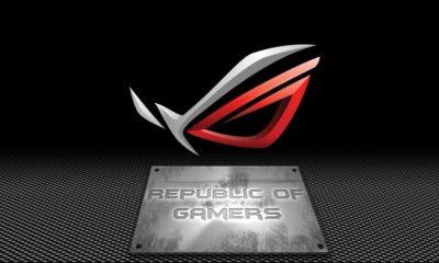 Primera imagen del smartphone gaming de ASUS 98