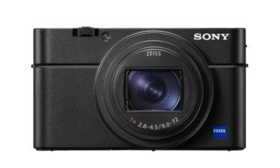 Nueva Sony RX100 VI, la reina de las compactas 30