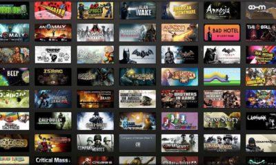 Valve dejará de filtrar los juegos que se publican en Steam 67