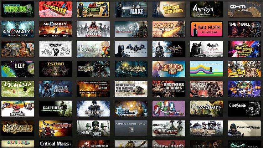 Valve dejará de filtrar los juegos que se publican en Steam 39