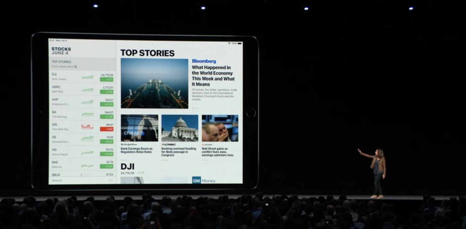 Apple anuncia iOS 12 85