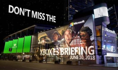 Microsoft presenta su servicio juegos en streaming 69
