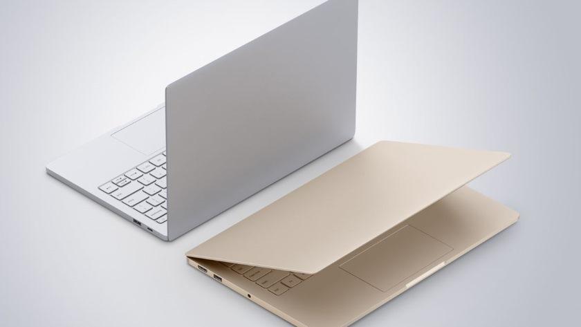 Xiaomi lanza su primer portátil en España 31
