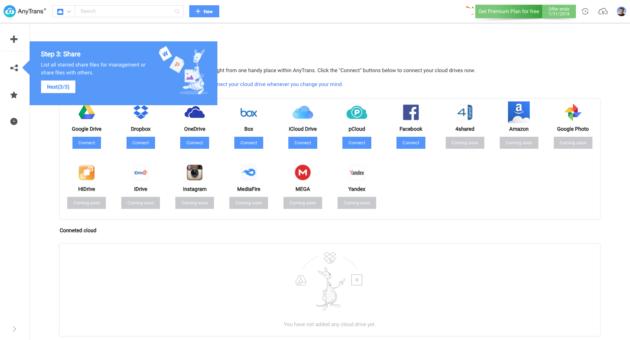 AnyTrans: Una app para dominarlos a todos 44