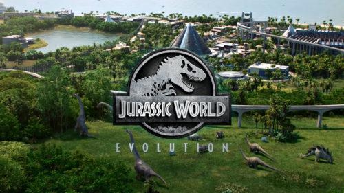 Análisis: Jurassic World Evolution (PC)
