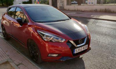 Nissan Micra, necesidades 271