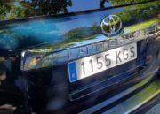 Toyota Land Cruiser, ilimitado 132