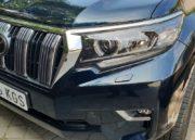 Toyota Land Cruiser, ilimitado 138