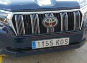 Toyota Land Cruiser, ilimitado 142
