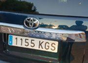 Toyota Land Cruiser, ilimitado 60