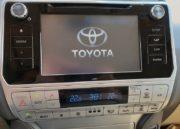 Toyota Land Cruiser, ilimitado 78
