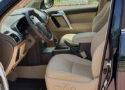 Toyota Land Cruiser, ilimitado 94