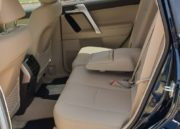 Toyota Land Cruiser, ilimitado 96