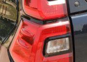Toyota Land Cruiser, ilimitado 98