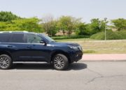 Toyota Land Cruiser, ilimitado 114
