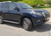 Toyota Land Cruiser, ilimitado 116