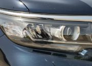 Toyota Land Cruiser, ilimitado 118