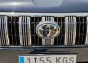 Toyota Land Cruiser, ilimitado 120