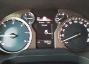 Toyota Land Cruiser, ilimitado 124